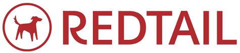 Redtail Logo white