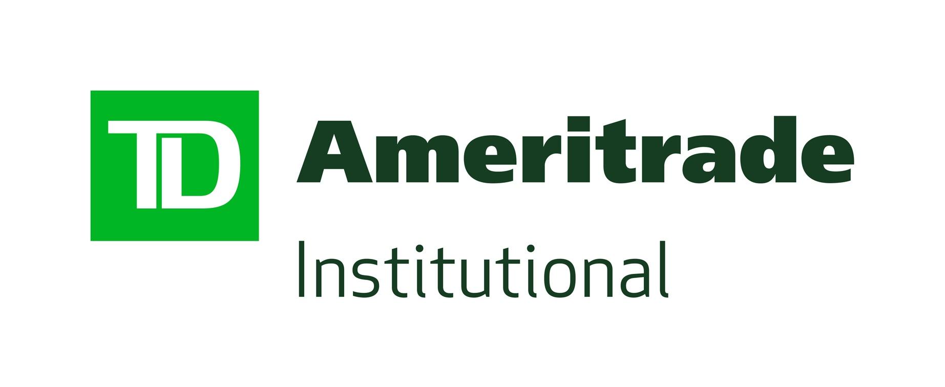 td_ameritrade_institutional_logo
